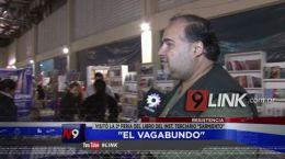 """EL VAGABUNDO - VISITÃ' LA SEGUNDA EDICIÃ""""N DEL FERIA DEL LIBRO DEL INSTITUTO TERCIARIO"""