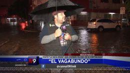 """EL VAGABUNDO VISITÃ"""" LA VACA ATADA   23.05"""