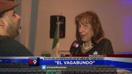 EL VAGABUNDO EN LOS FESTEJOS DEL CLUB SOCIAL   27.05