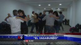 EL VAGABUNDO EN LAS CLASES DE TANGO   31.05