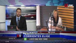 N9  Y RADIO MITRE  CON TODA LA COBERTURA DE LAS ELECCIONES | CORRIENTES | 31.05