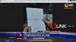 CORRIENTES ELIGE | LAS ELECCIONES EN LAS REDES