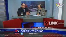 CORRIENTES ELIGE | ANALISIS POLITICO 2