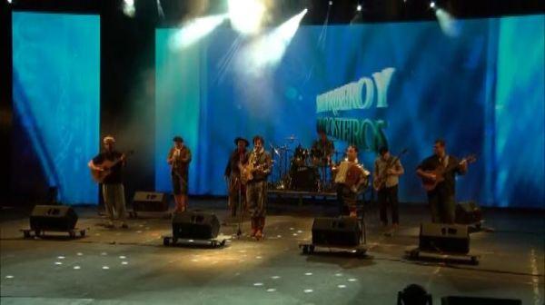 SADI RIBEIRO Y OS COSTEIROS | 16.01
