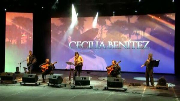 CECILIA BENITEZ | 16.01