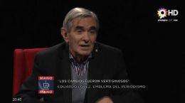 Mano a Mano | Eduardo Lopez