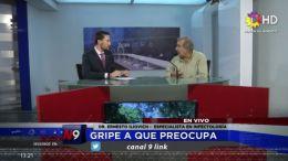 MÁS DE 20 CASOS CONFIRMADOS EN INSTITUCIONES EDUCATIVAS   CHACO   11.06