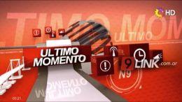 Noticiero Medianoche 05-07-19