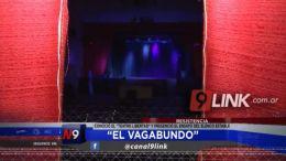 """EL VAGABUNDO CONOCIÃ"""" EL TEATRO LIBERTAD"""
