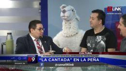 """SE PRESENTARÁN ESTA NOCHE EN EL ANIVERSARIO DE  """"VIVA EL FOLKLORE""""  CHACO   12.07"""