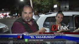EL VAGABUNDO CON UNA ENTREVISTA DIFERENTE CON ZAMU CABALLERO Y GABBY LEDESMA