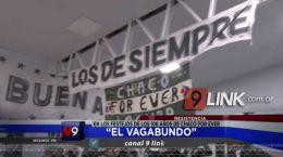 FESTEJOS POR LOS 106 LOS DE CHACO FOR EVER