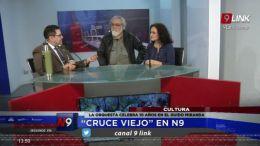 LA ORQUESTA CELEBRA 10 AÑOS EN EL GUIDO MIRANDA   CULTURA   02.08