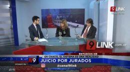 ESTUDIOS N9   JUICIO POR JURADOS