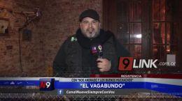 """Resistencia: """"El Vagabundo� estuvo con """"Noe Andrade y Los Buenos Muchachos� en """"Nanas Suena Bien�"""