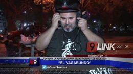 """Resistencia: """"El Vagabundo� te cuenta la movida solidaria del Motogrupo"""