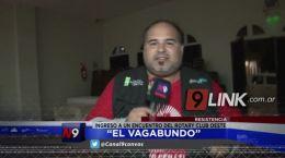"""Resistencia """"El Vagabundo� Ingresó en un encuentro del Rotary Club Oeste"""