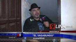 """Resistencia: """"El Vagabundo� en la Sala de Teatro Galatea en sus ensayos y actividades de septiembre"""