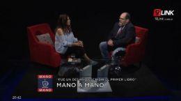 Mano a Mano | Viviana Rivero