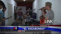 """Resistencia """"El Vagabundo� estuvo con los chicos de """"Edición Limitada�"""