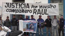 QUEDÓ LIBRE EL ÚLTIMO DETENIDO POR LA MUERTE DE RAÚL TOLEDO | CHACO | 05.09