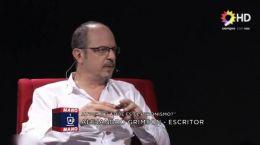 Mano a Mano | Alejandro Grimson | Escritor