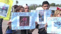 FAMILIARES PIDEN QUE SE INVESTIGUE EL CASO | CHACO | 06.09