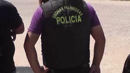 DOS MUJERES MENORES DE EDAD TRAFICABAN DROGA | CHACO | 10.09