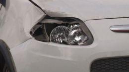 FUE EMBESTIDA POR UN AUTOMÓVIL Y FALLECIÓ EN EL ACTO | CHACO | 12.09