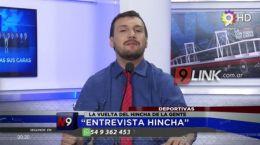 DEPORTES | EL HINCHA DE LA GENTE | LA VUELTA DEL HINCHA DE LA GENTE