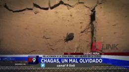 FLASH N9 | CHAGAS, UN MAL OLVIDADO | 14.09