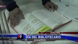 FLASH N9 | DÍA DEL BIBLIOTECARIO  | 14.09