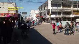 BORRACHO Y ARMADO ABUSO DE SU SOBRINA DE 12 AÑOS | CORRIENTES | 19.09