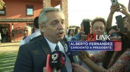POLITICA | CUMBRE DE GOBERNADORES | 25.09