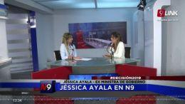 CANDIDATA A DIPUTADA PROVINCIAL   CHACO   10.10