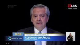 LOS PRESIDENCIABLES SIN PROPUESTAS Y CON CHICANAS | NACIONAL | 14.10