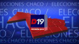 ELECCIONES 2019 | PARTE 1