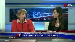 200 MILLONES DE NIÑOS DESNUTRIDOS   CORRIENTES   15.10