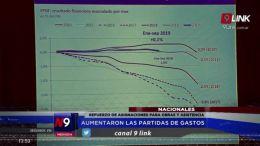REFUERZO DE ASIGNACIONES PARA OBRAS Y ASISTENCIA | NACIONAL | 16.10
