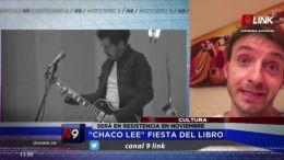 EL CONJUNTO SALTEÑO PRESENTÓ VIDEO CLIP | CULTURA | 18.10