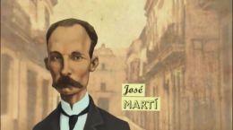 M. A. LATINA | JOSÉ MARTÍ