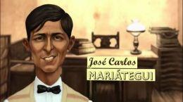 M. A. LATINA | JOSÉ CARLOS MARIATEGUI