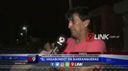 visita al cementerio de Barranqueras