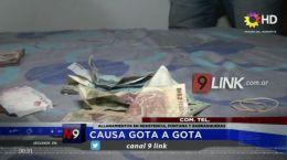 JUDICIALES | CAUSA GOTA A GOTA | 16.11