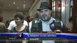 Resistencia: En una expo de mosaicos y cerámica artística   05.11