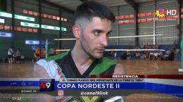 RESISTENCIA - COPA NORDESTE II