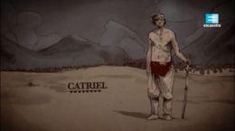 Caciques | E:06 | Catriel