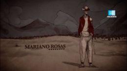 Caciques | E:07 | Mariano Rosas