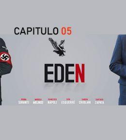 Hotel Eden | E :05