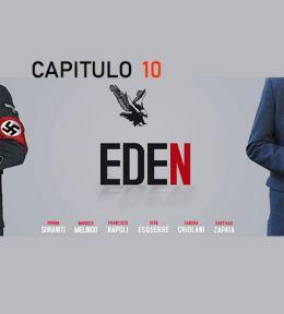 Hotel Eden | E :10